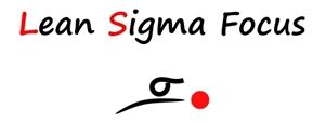 Lean Sigma Focus Logo
